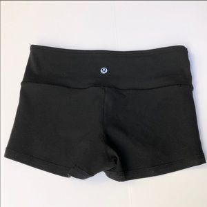 Lululemon Reversible Boogie Short